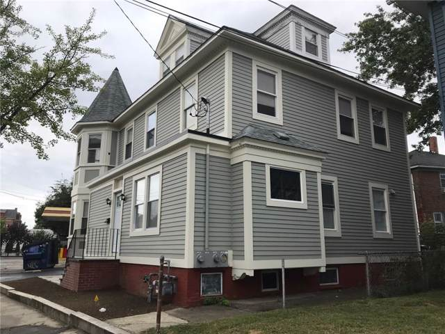 156 Vinton Street, Providence, RI 02909 (MLS #1236969) :: Edge Realty RI