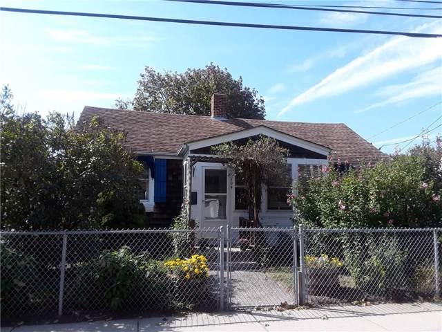 104 Main Street, Lincoln, RI 02802 (MLS #1237010) :: The Martone Group
