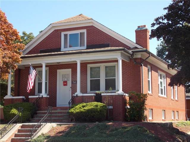 741 River Avenue, Providence, RI 02908 (MLS #1237040) :: RE/MAX Town & Country
