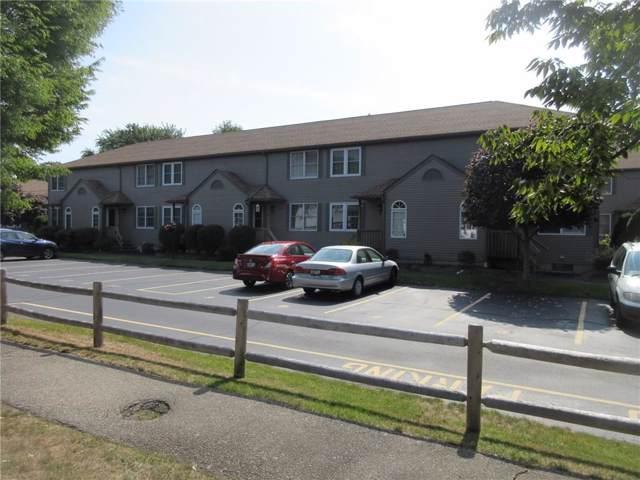 222 Killey Avenue #9, Warwick, RI 02889 (MLS #1237061) :: Edge Realty RI