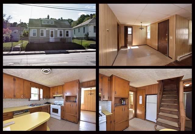 114 Putnam Pike, Johnston, RI 02919 (MLS #1237063) :: RE/MAX Town & Country