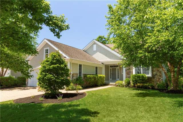 40 Newbury Drive, Westerly, RI 02891 (MLS #1237126) :: RE/MAX Town & Country