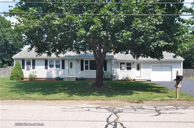 142 Jean Drive, Seekonk, MA 02771 (MLS #1237134) :: The Mercurio Group Real Estate