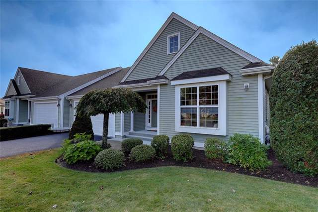 170 Providence Pike Pike #64, North Smithfield, RI 02896 (MLS #1237153) :: RE/MAX Town & Country