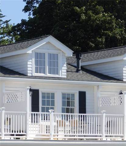 44 Bay Street B209, Westerly, RI 02891 (MLS #1237157) :: RE/MAX Town & Country