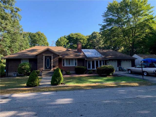91 Bond Street, Warwick, RI 02818 (MLS #1237184) :: The Mercurio Group Real Estate