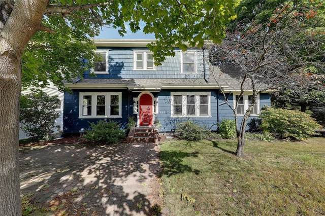 122 Blaisdell Avenue, Pawtucket, RI 02860 (MLS #1237209) :: RE/MAX Town & Country