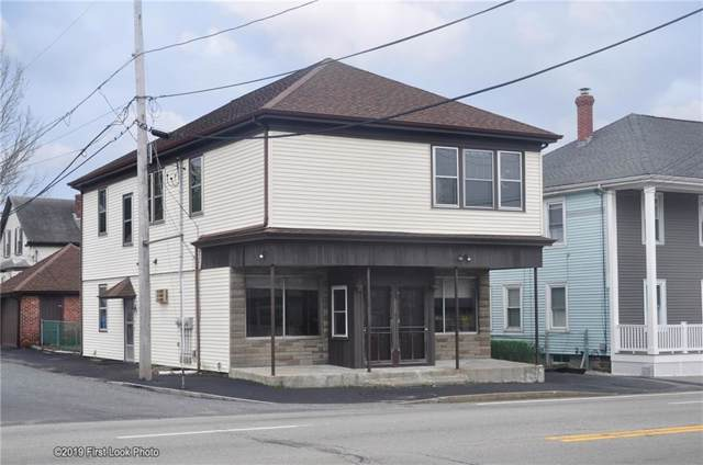 107 Taunton Avenue, Seekonk, MA 02771 (MLS #1237256) :: The Mercurio Group Real Estate