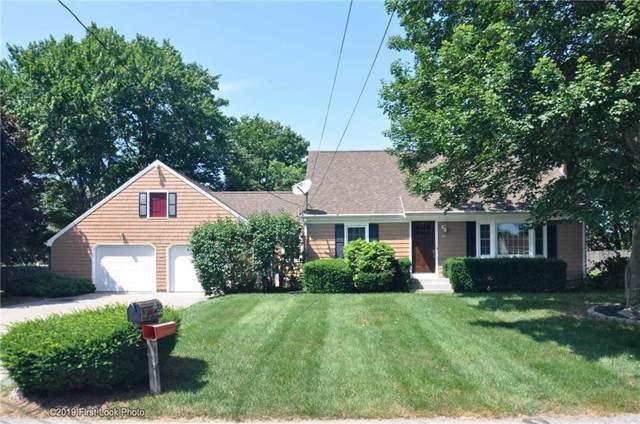 60 Briarwood Drive, Seekonk, MA 02771 (MLS #1237299) :: The Mercurio Group Real Estate