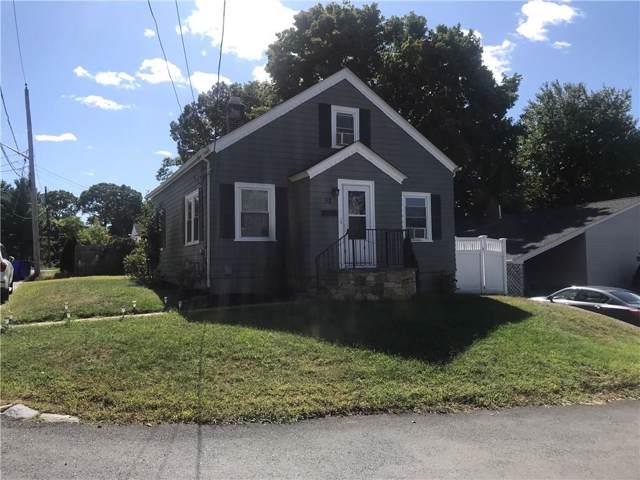 52 Towanda Drive, North Providence, RI 02911 (MLS #1237344) :: Edge Realty RI