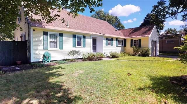 25 Pembroke Avenue, Attleboro, MA 02703 (MLS #1237349) :: The Mercurio Group Real Estate