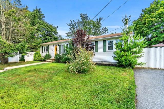 15 Edwards Road, Johnston, RI 02919 (MLS #1237359) :: RE/MAX Town & Country