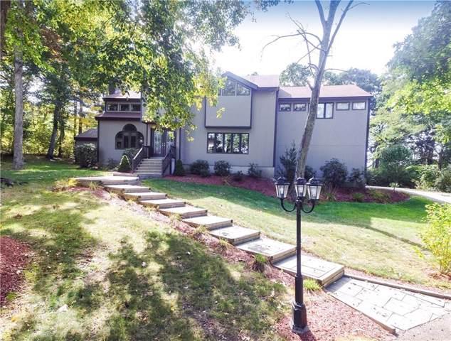 53 Cedar Hill Terrace, Seekonk, MA 02771 (MLS #1237361) :: The Mercurio Group Real Estate