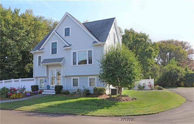 66 Lakeworth Avenue, Narragansett, RI 02882 (MLS #1237408) :: RE/MAX Town & Country