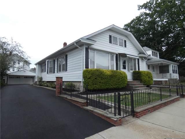 40 Chambers Street, Cumberland, RI 02864 (MLS #1237450) :: RE/MAX Town & Country