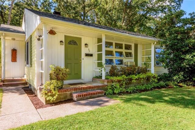 57 Wampanoag Circle, North Kingstown, RI 02852 (MLS #1237460) :: RE/MAX Town & Country