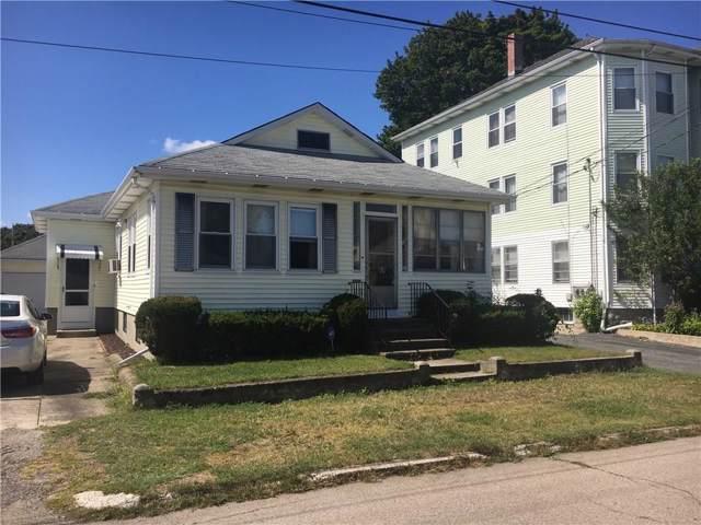 86 Stedman Avenue, Pawtucket, RI 02860 (MLS #1237536) :: The Martone Group