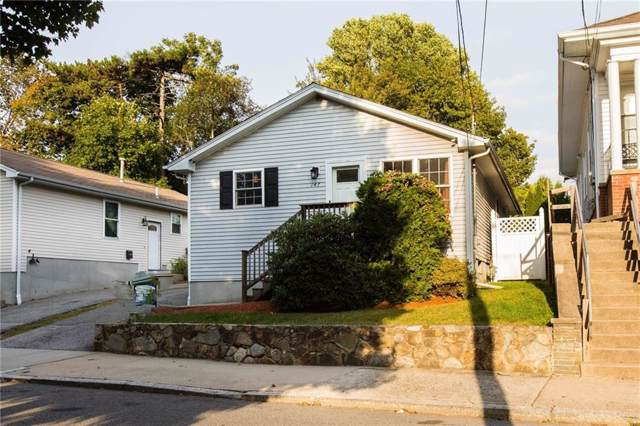 147 Leah Street, Providence, RI 02909 (MLS #1237608) :: RE/MAX Town & Country
