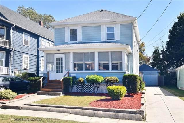 49 Wellesley Avenue, North Providence, RI 02911 (MLS #1237640) :: Edge Realty RI