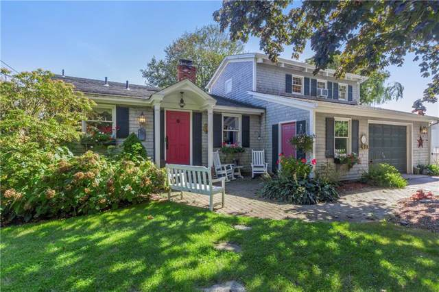 40 Town Dock Road, Charlestown, RI 02813 (MLS #1237659) :: Edge Realty RI