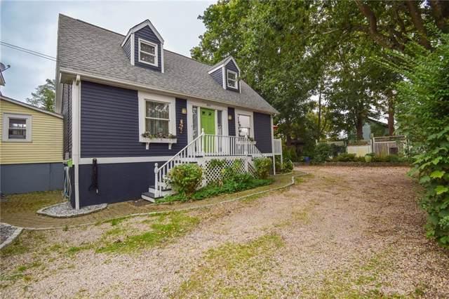 26 Poplar Street, Newport, RI 02840 (MLS #1237689) :: Edge Realty RI
