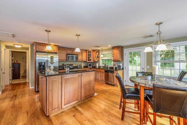 23 Leland Point Drive, Portsmouth, RI 02871 (MLS #1237694) :: RE/MAX Town & Country