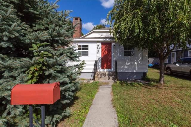 115 Samuel Gorton Avenue, Warwick, RI 02889 (MLS #1237708) :: Westcott Properties