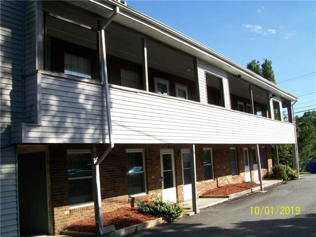 444 Woodward Road #42, North Providence, RI 02904 (MLS #1237724) :: RE/MAX Town & Country