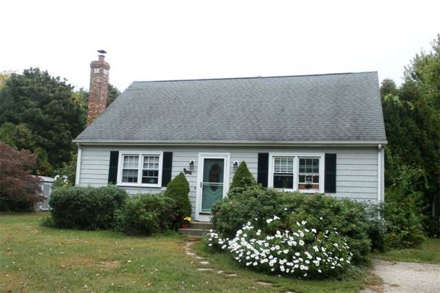 20 Keel Avenue, Jamestown, RI 02835 (MLS #1237750) :: Welchman Torrey Real Estate Group