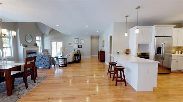 16 Wheeler Lane A, Hopkinton, RI 02832 (MLS #1237776) :: The Mercurio Group Real Estate