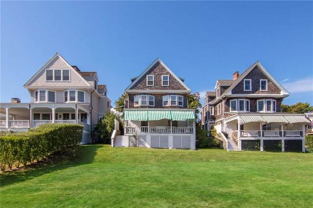19 Conanicus Avenue, Jamestown, RI 02835 (MLS #1237835) :: RE/MAX Town & Country