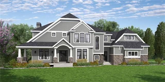 22 Starr Lane Lane, Rehoboth, MA 02769 (MLS #1237887) :: The Mercurio Group Real Estate