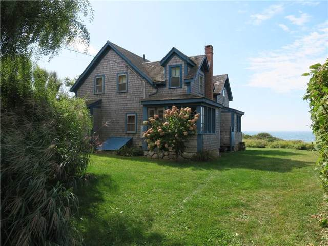 956 Off Dorries Cove, Block Island, RI 02807 (MLS #1237895) :: HomeSmart Professionals