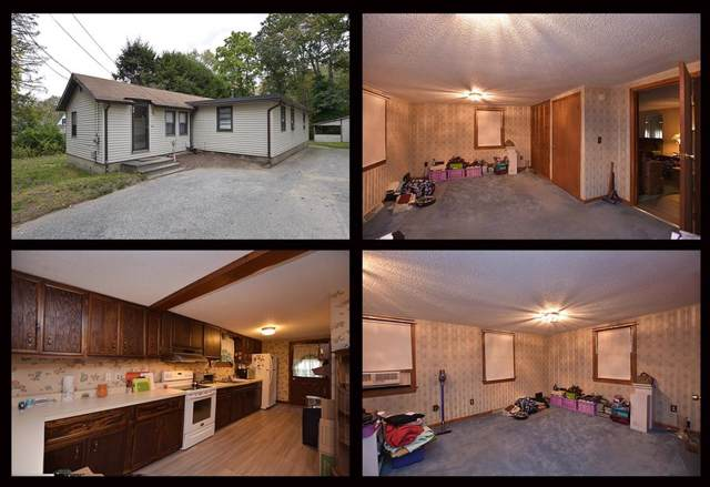 37 Echo Road, Glocester, RI 02814 (MLS #1237903) :: RE/MAX Town & Country