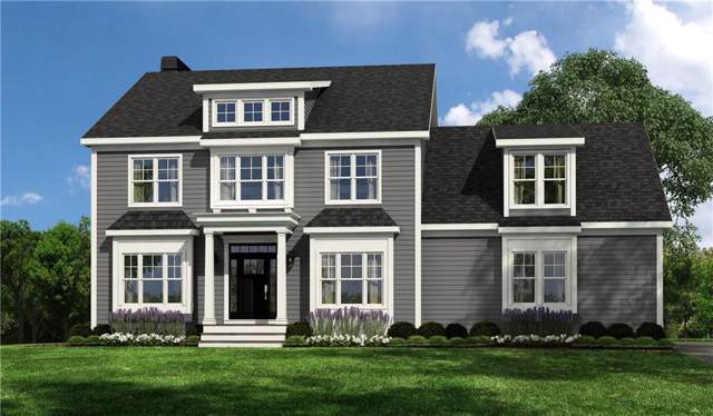 24 Starr Lane Lane, Rehoboth, MA 02769 (MLS #1237921) :: The Mercurio Group Real Estate