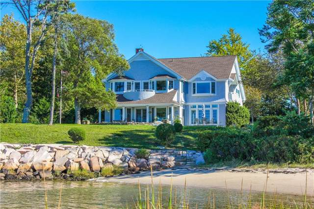 9 Water's Edge Road, Westerly, RI 02891 (MLS #1237928) :: The Martone Group
