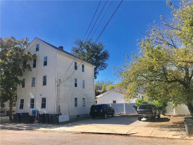 25 Andem Street, Providence, RI 02908 (MLS #1237974) :: RE/MAX Town & Country