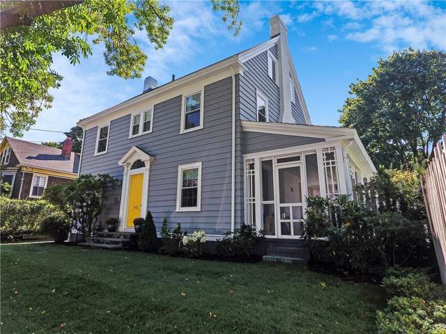 40 Colonial Road, Providence, RI 02906 (MLS #1237978) :: RE/MAX Town & Country