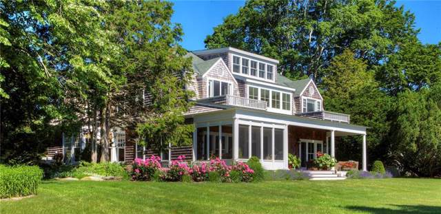 29 Decatur Avenue, Jamestown, RI 02835 (MLS #1238018) :: Welchman Torrey Real Estate Group