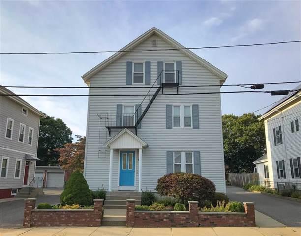 14 Chambers Street, Cumberland, RI 02864 (MLS #1238026) :: RE/MAX Town & Country