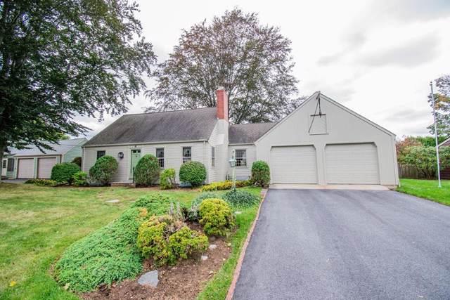 25 Nakomis Drive, Warwick, RI 02888 (MLS #1238103) :: Edge Realty RI