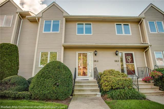 26 Waterview Drive 26C, Smithfield, RI 02917 (MLS #1238190) :: RE/MAX Town & Country