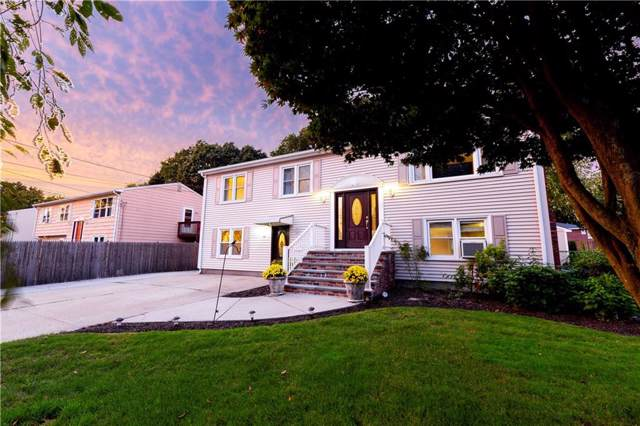 595 Smithfield Road, North Providence, RI 02904 (MLS #1238227) :: RE/MAX Town & Country