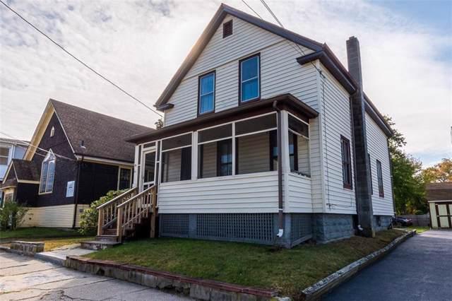 41 Orange Street, Attleboro, MA 02703 (MLS #1238230) :: The Mercurio Group Real Estate
