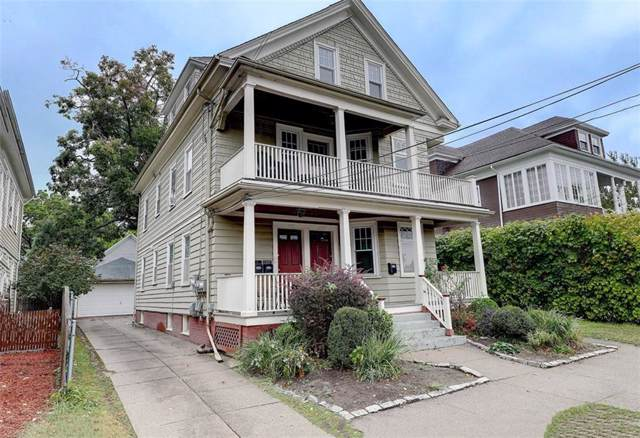 170 4th Street #1, East Side of Providence, RI 02906 (MLS #1238232) :: The Martone Group