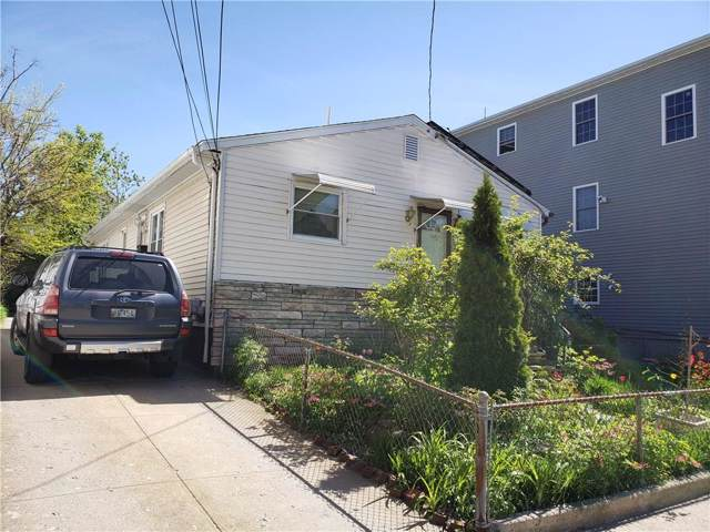 92 Tell Street, Providence, RI 02909 (MLS #1238236) :: RE/MAX Town & Country