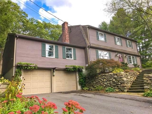 11 Intervale Drive, Cumberland, RI 02864 (MLS #1238257) :: Westcott Properties