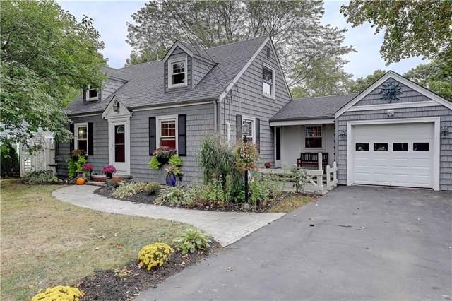 11 Humphreys Road, Barrington, RI 02806 (MLS #1238275) :: Welchman Torrey Real Estate Group