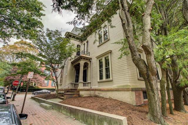 75 Prospect Street, East Side of Providence, RI 02906 (MLS #1238307) :: RE/MAX Town & Country
