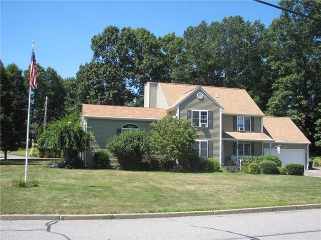 2 Boxwood Road, Lincoln, RI 02865 (MLS #1238364) :: RE/MAX Town & Country